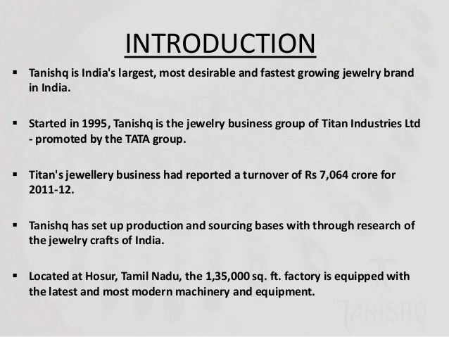 tanishq brand essay In another picture, which is apparently from the jewellery ad, the actress is   alauddin khilji while shahid will essay the role of rani padmavati's husband,   deepika padukone as brand ambassador of tanishqinstagram.