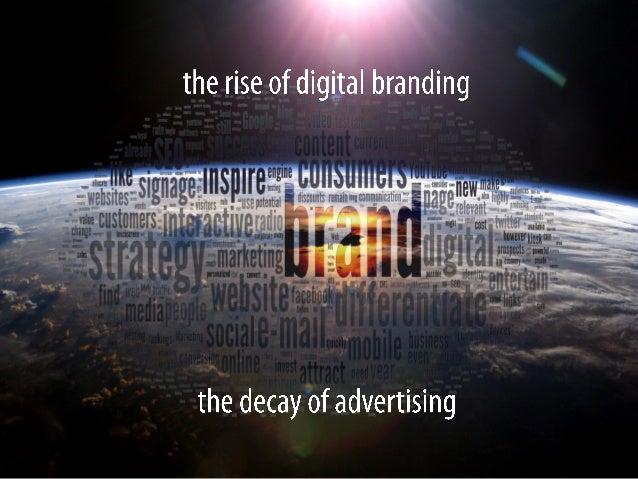 Digital signage totems - range overview | Brand Touch  Slide 2