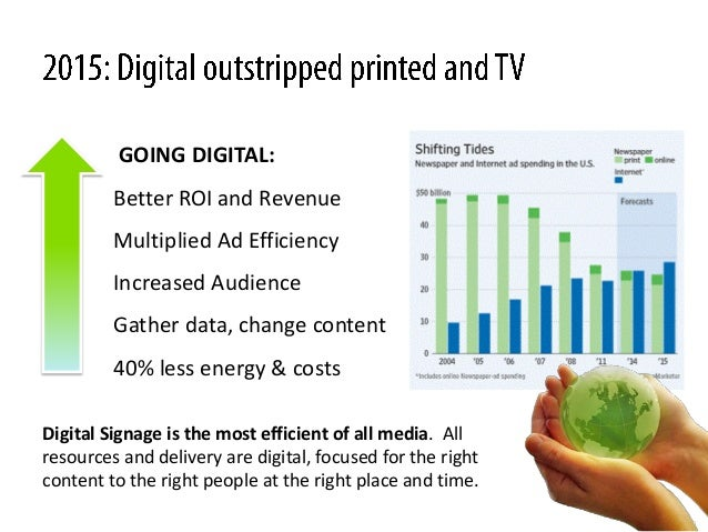 Digital signage totems - range overview | Brand Touch  Slide 3