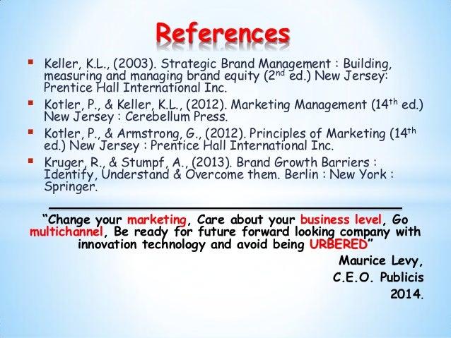 principles of marketing kotler 14th ed pdf