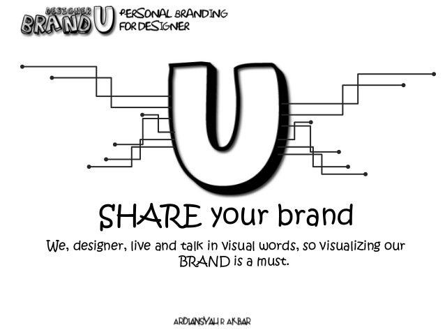 Live, Visualize, Share