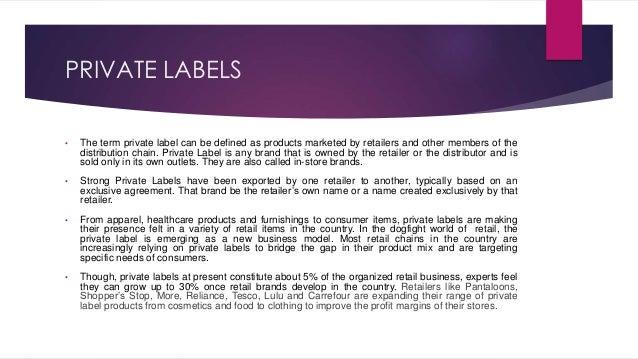 fafab3038 Brand versus private labels