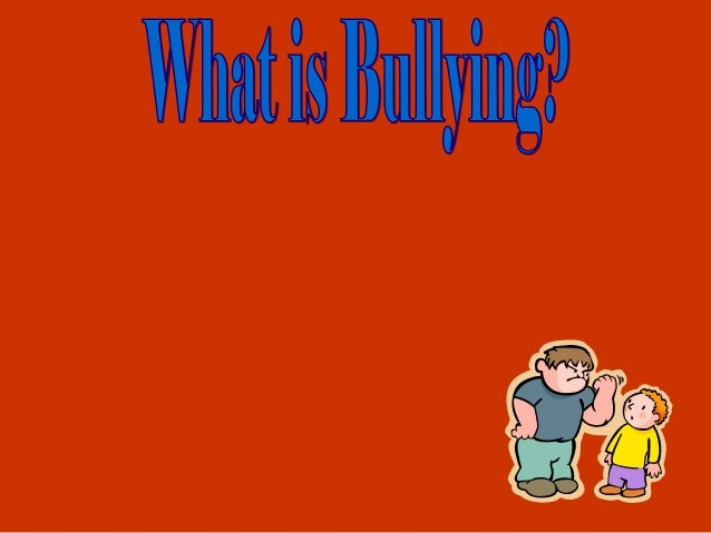 "Did you know? • The word ""bully"" used to mean the total opposite of what it means now. • Five hundred years ago, it meant ..."
