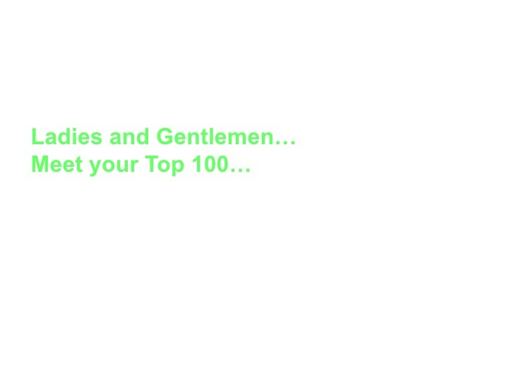 BrandZ Top 100 Most Valuable Global Brands 2010 Summary Slide 3