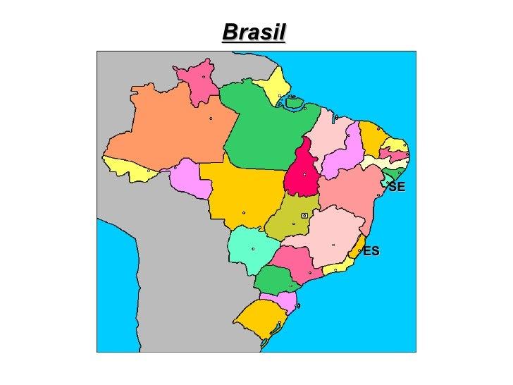 Brasil ES SE