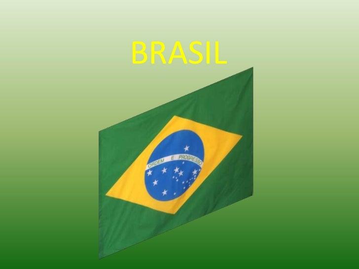 BRASIL<br />