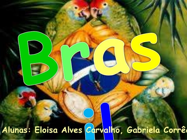 Alunas: Eloisa Alves Carvalho, Gabriela Corrêa