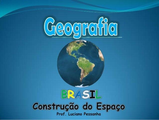 Brasil - Uma República FederativaPorque República ?Porque Federativa ?