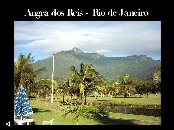 Angra dos Reis - Rio de Janeiro