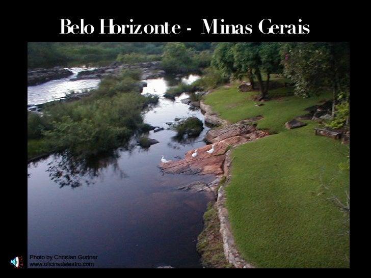 Belo Horizonte - Minas Gerais