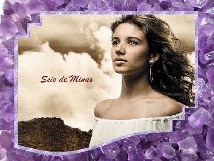 Seio de Minas                by Verinh@