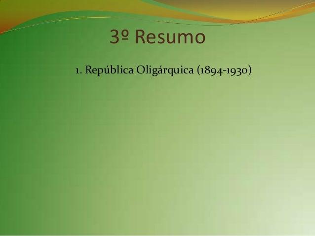 10. (FACULDADES OBJETIVO) A partir da Revolução de1930, desenvolveu-se definitivamente um novo setor naeconomia brasileira...