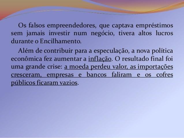 2.2 A primeira ConstituiçãoRepublicana   No final de 1890, Deodoro da Fonseca convocoueleições para a Assembeia Constituin...