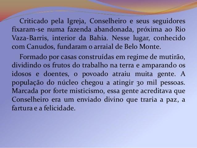Além da agricultura, o povoado dedicava-se aoartesanato e criava animais, que complementavam aalimentação e forneciam cour...