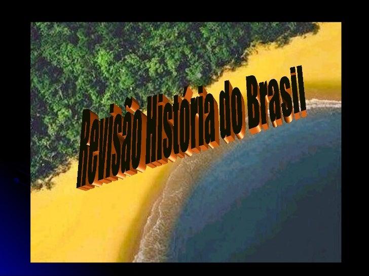 Invasão do Brasil