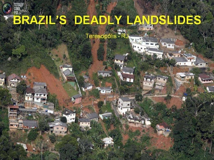 Brasil Deadly Landslide 0111 Slide 1