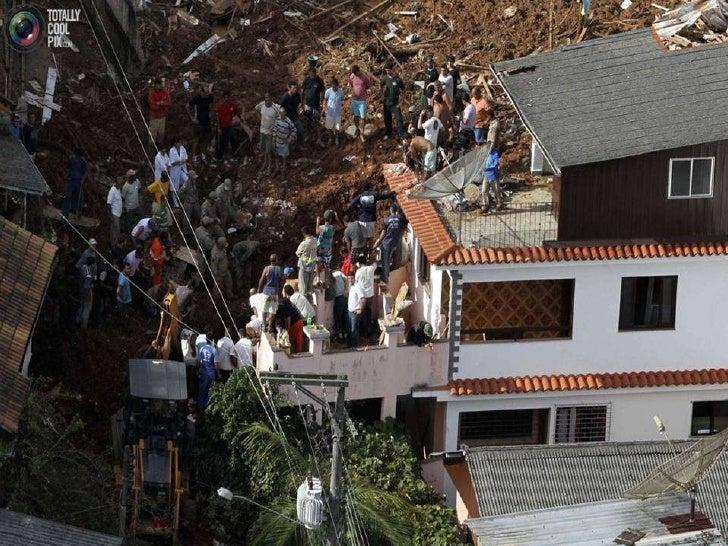 Brasil Deadly Landslide 0111 Slide 3