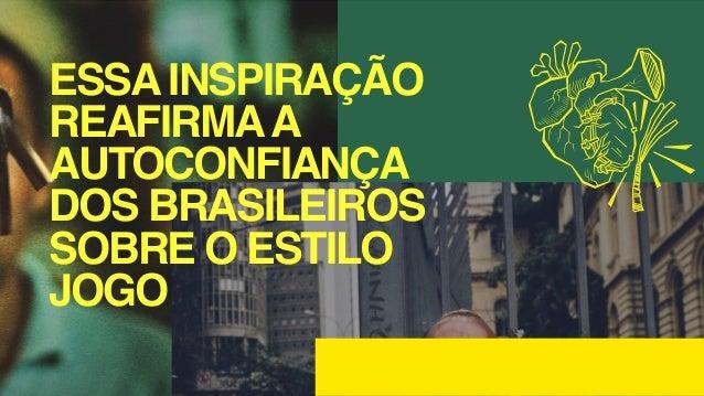 NIKE FUTEBOL | BRASILEIRAGEM 2.0 VAI NA BRASILEIRAG