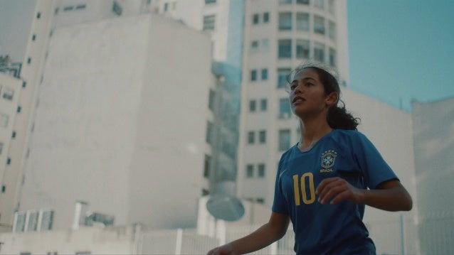 NIKE FUTEBOL | BRASILEIRAGEM 2.0 1998 2018