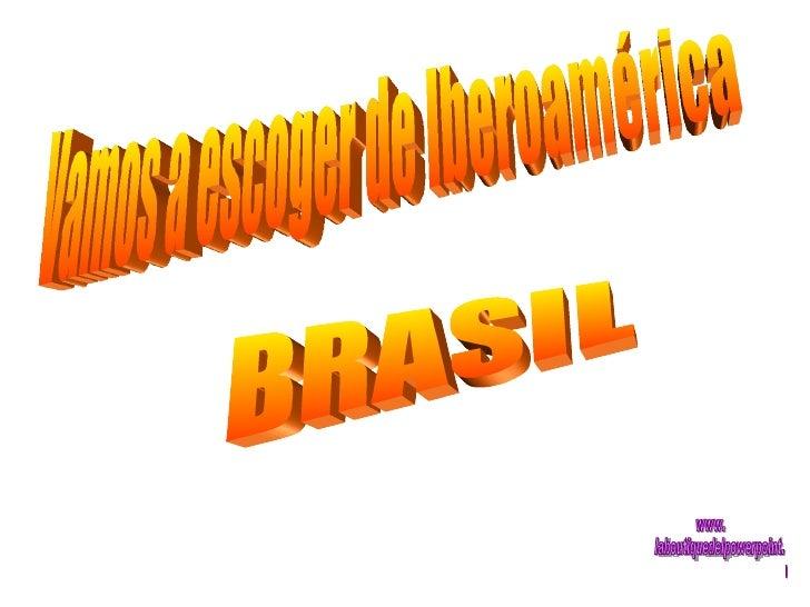 Brasil espectacular