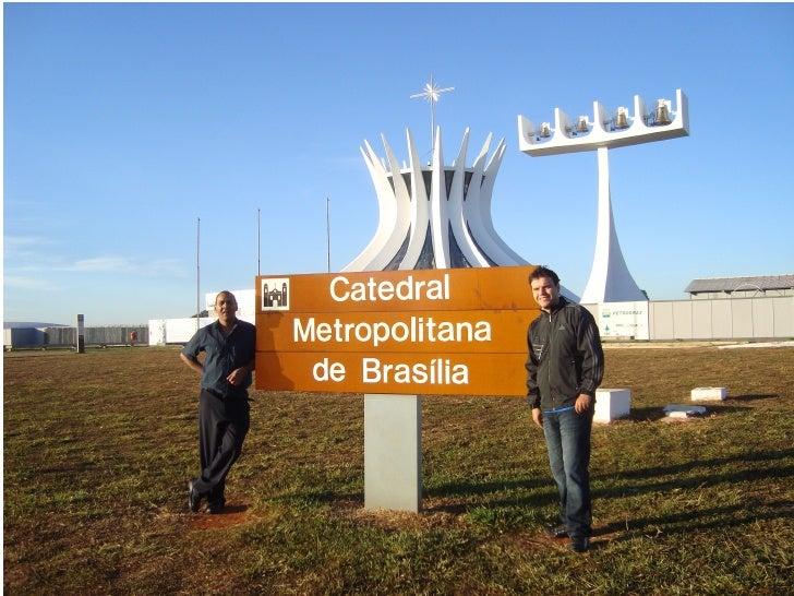 Encontro em Brasília