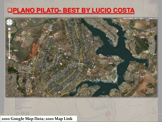 LUCIO COSTA  a modernist architect and student of famous modernist Le Corbusier responsible for the layout  utopian cit...
