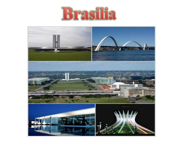 When we think of Brazil, we think of Rio de Janeiro. But the capital of Brazil is not Rio de Janeiro. It is Brasilia. Bras...