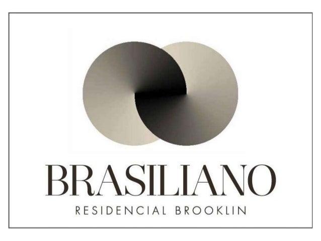 FICHA TÉCNICALocalização:Rua Roque Petrella, 68Bairro: Brooklin – SPIncorporaçãoe Construção:Eztec e Lindencorp / Construt...