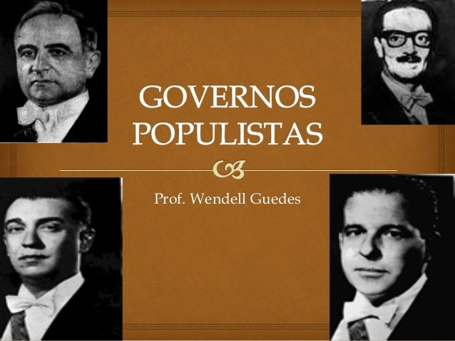 Prof. Wendell Guedes