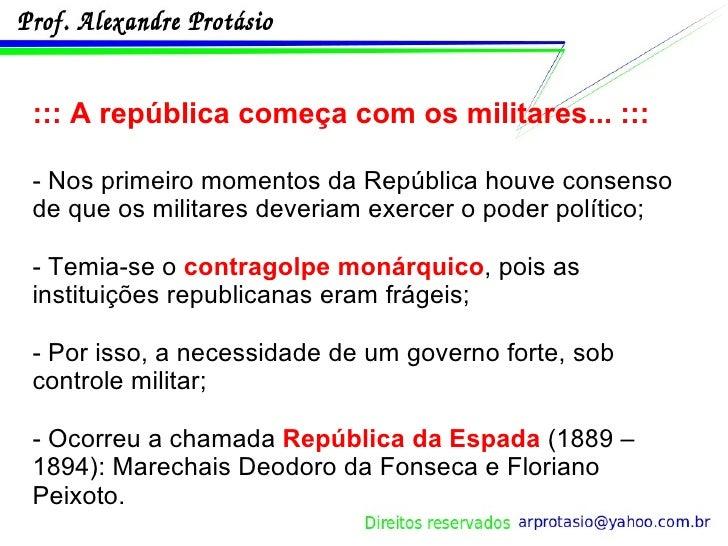 Brasil Republica Velha - apogeu Slide 3