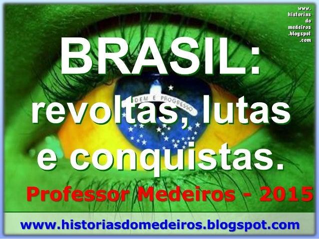 """""""Aulão"""" para o ENEM com o Prof. Medeiros Dia 27/Agosto/2015 – 17h2018h30 Auditório Dom Malan – CSSG – Cuiabá-MT"""