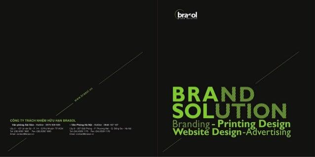 Brasol profile