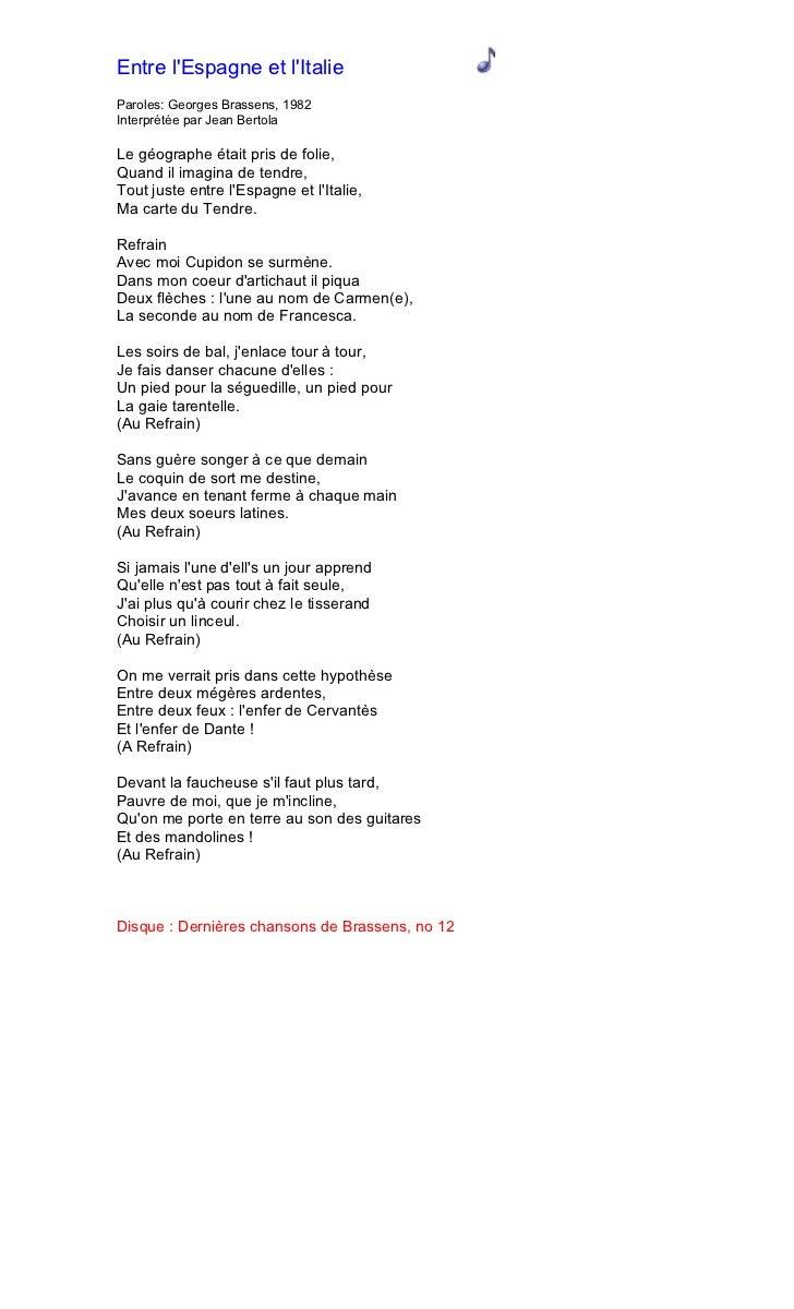 Paroles de maitresse - 2 part 2