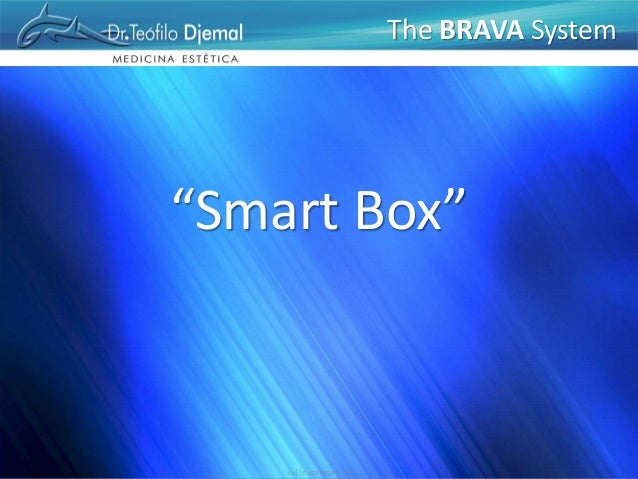 The Brava System Breast Enhacement With No Surgery By Dr