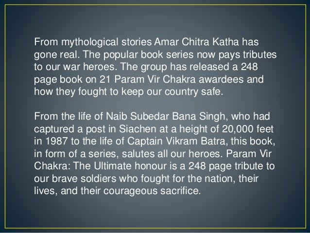 To Be 'Amar' Is To Be Immortal; Will Amar Chitra Katha Stand The Test Of Our Critical Times?