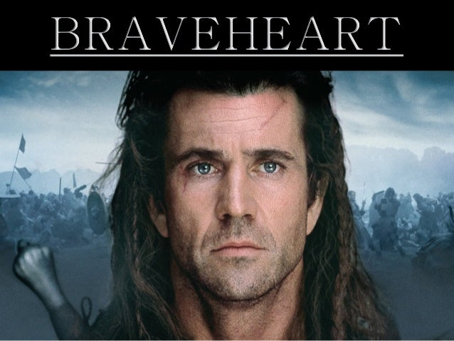 Mel Gibson who is the actor who plays William Wallace is also the director.  THE WOMAN (HIS LOVER)  In the first minuet of...