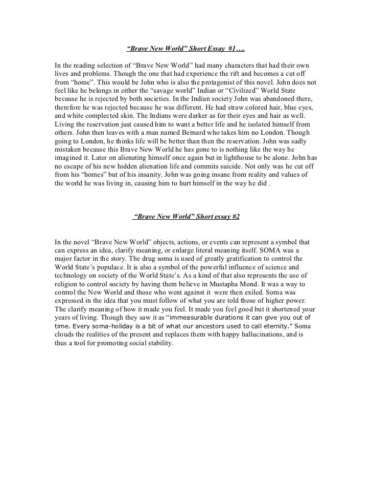 caste system brave new world essay Brave new world study guide contains a biography of aldous huxley, literature essays, quiz questions, major themes, characters, and a full summary and analysis  world controllers rule the world and ensure the stability of society through the creation of a five-tiered caste system alphas and betas are at the top of the system and act as the.