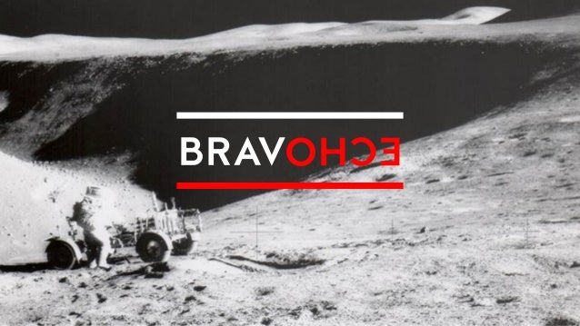 ©BravoEchoInc,2015 BravoEcho works with the leaders of organizations to evolve their business through brand, strategy and ...