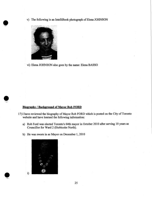 v) The following is an IntelliBook photograph of Elena JOHNSON  vi) Elena JOHNSON also goes by the name: Elena BASSO  •  B...
