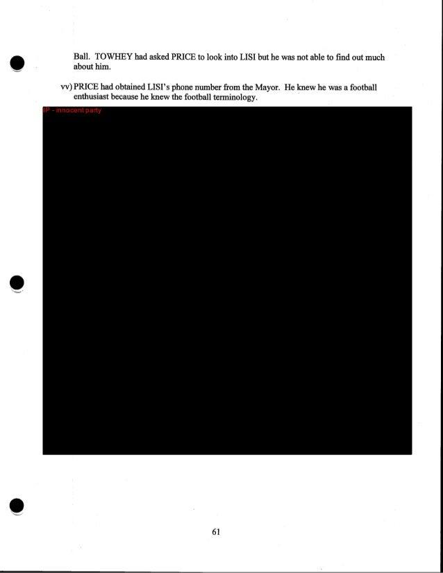 •  IP - innocent party  Summary of Transcripts IP - innocent party  Summary of Transcripts  IP - innocent party  •  8  Thi...