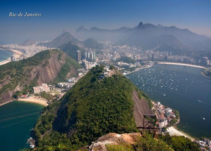 Sugar Loaf MountainRio de Janeiro