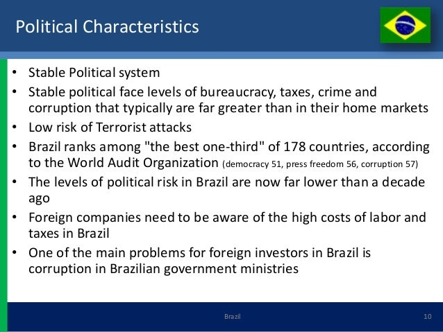 Brazil corruption scandals: All you need to know