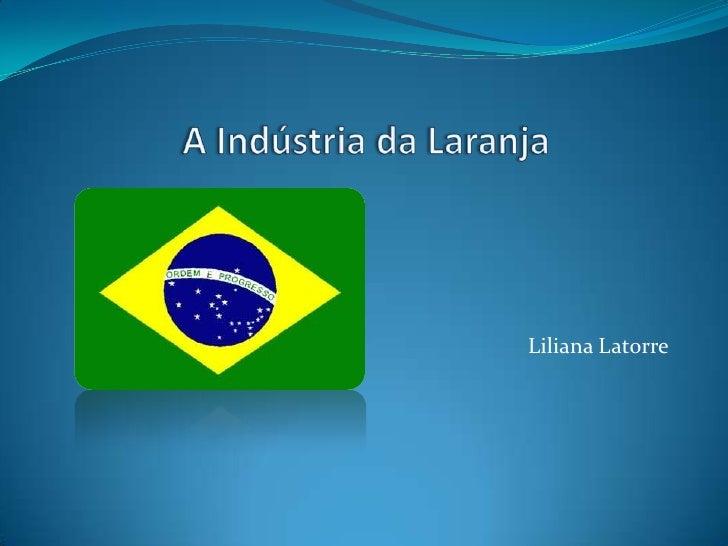 Liliana Latorre