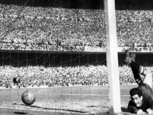 Brazil 2014: Iconic World Cup moments