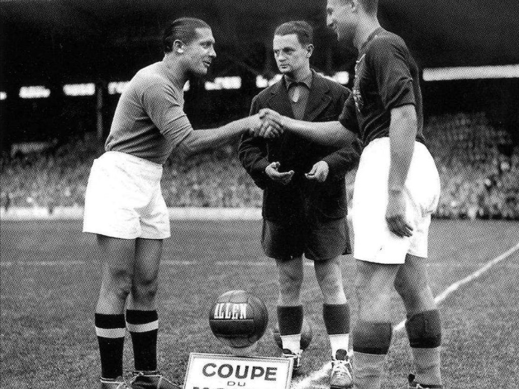 The 1930 FIFA World Cup