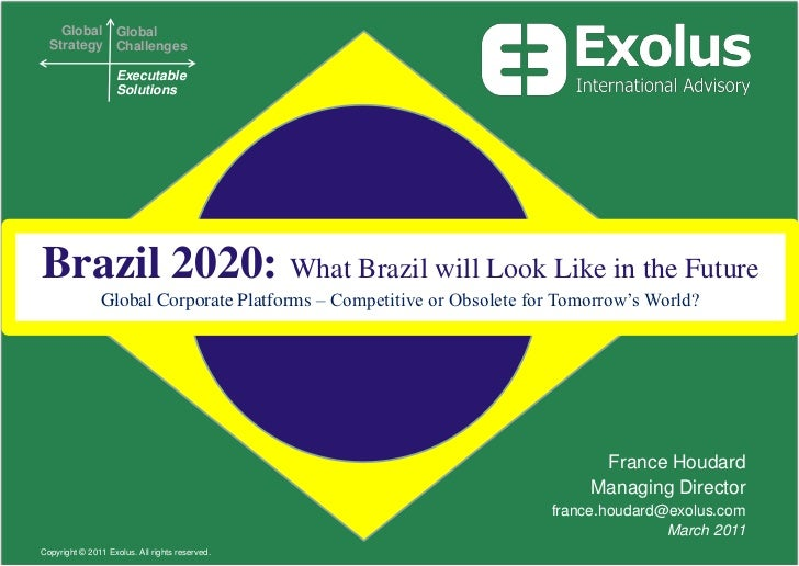 economic trends in brazil Apparel and footwear retailing in brazil: trends and  home video in brazil aug 2018 a sluggish economic recovery persisted in 2018 with minor gdp growth.