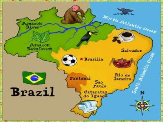 culture in brazil Current, accurate and in depth facts on brazil unique cultural information provided 35,000 + pages countryreports - your world discovered.