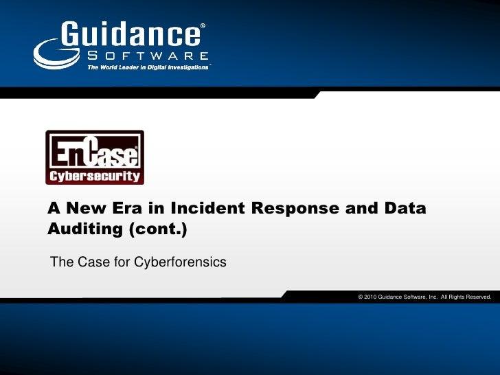 Cybersecurity - Jim Butterworth