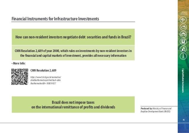 Union national brazil opportunity liquidating fund