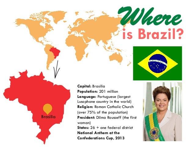 Brazilian Media (UNC-Chapel Hill, USA, 2013)